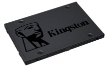 SSD Kingston 240GB A400 Series 2.5