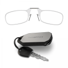Keychain Xlow Power Glasses Clear +1.00 (+0.75 - +1.25)