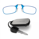 Keychain Xlow Power Glasses Blue +1.00 (+0.75 - +1.25)