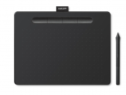 Intuos M Bluetooth Black
