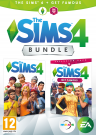 PC The Sims 4 + Get Famous