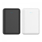 Xipin Power Bank M1 black, 10000mAh