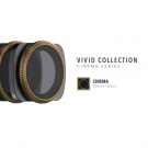 Osmo Pocket Cinema Series Vivid ND Filters