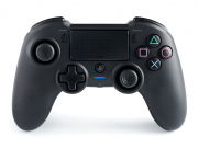 Nacon PS4 Asymmetric Wireless Controller Black