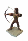 Settlers 6 Hunter Figurine Limited edition