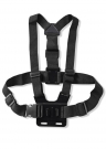 Nedis Action Camera Mount | Chest Strap