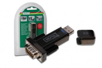 USB to Serial adapter RS232 , USB 2.0