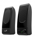 Genius Speaker SP-L160, BLACK