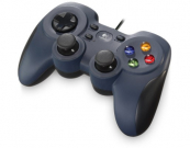 Logitech F310, Gamepad, USB, New
