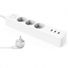 Xiaomi Mi Power Strip (3-outlet, 3 USB) EU