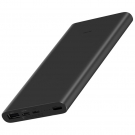 Xiaomi 10000 18W Fast Charge Power Bank 3 (Black)