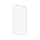 Xiaomi 20000mAh Mi Power Bank Redmi Fast Charge
