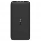 Xiaomi 10000 Redmi Power Bank (Black)