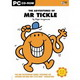 PC The Adventures of Mr. Tickle