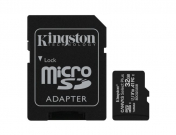 MICRO SD 32GB Kingston SDCS2/32GB sa SD adapterom