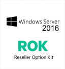 Operativni sistem HPE WINDOWS Server Standard 2016 ROK 16-jezgara