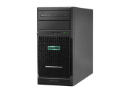 Server HPE ML30 GEN10 E-2224 8GB 4xNHP S100i 350W 3y