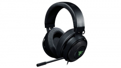 Kraken Gaming Headset Tournament Edition USB Black