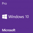 PROGRAM - MICROSOFT / OEM / WINDOWS 10 PRO 64bit / ENGLISH / DVD