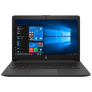 Laptop HP 15-dw2000nm 15.6 FHD/i3-1005G1/4GB/M.2 256GB Jet Black 3M364EA