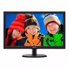 Monitor 21.5' Philips 223V5LSB2/10 TN, VGA