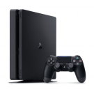 Sony PlayStation4 500GB F Chassis Black