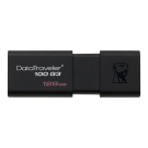 USB Flash 128GB Kingston DT100 G3 Black