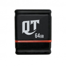 USB Flash 64GB Patriot QT MINI USB 3.0 Generation PSF64GQTB3USB Black