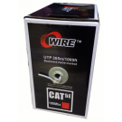 UTP cable Wall CAT 5E Owire PP