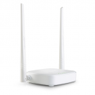Wireless Router Tenda N301 300Mbps/EXT2x5dB/repeater/2,4GHz/1WAN/3LAN/client + AP