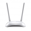 Wireless Router TP-Link TL-WR840N 300Mbps/ext2x5dB/2,4GHz/1WAN/4LAN/USB